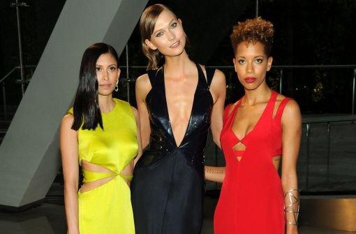 Verleihung der Mode-Oscars in New York