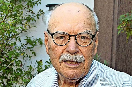 Ex-Regionalpräsident Palmer ist tot