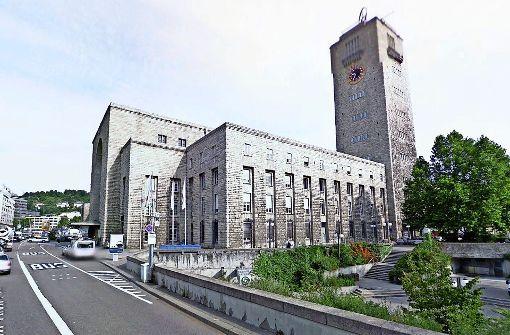 Eine Stuttgart-Zeitreise mit Google Street View