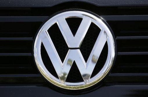 VW-Vergleich mit US-Justiz
