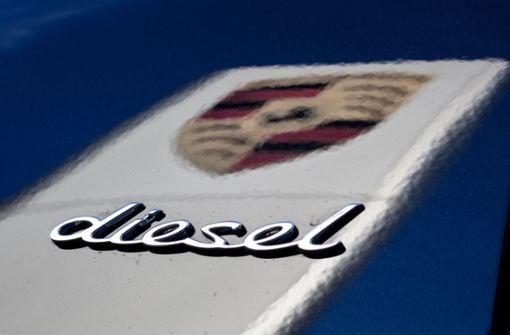 Logischer Schritt für Porsche