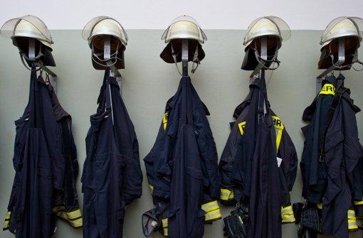 Feuerwehr leidet weiter unter Personalmangel