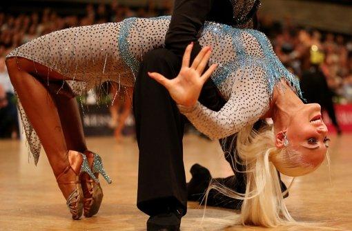 Viele Russen fehlen im Tanzsport-Mekka