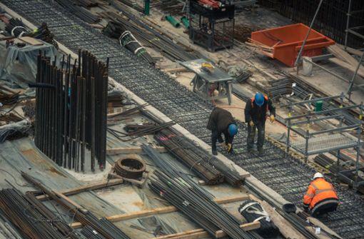 Bahn zieht Ausschreibung für Gleisbau zurück