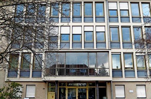 Das Ludwigsburger Amtsgericht hat ein umstrittenes Urteil gefällt. Foto: Schweizer/Archiv
