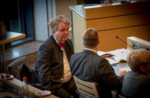 Neuer AfD-Vorstand gewählt - die alten Konflikte bleiben