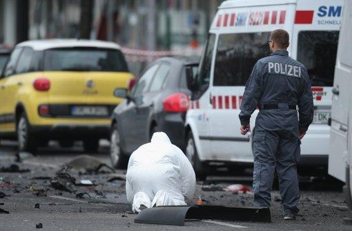 War Mordanschlag ein Racheakt?