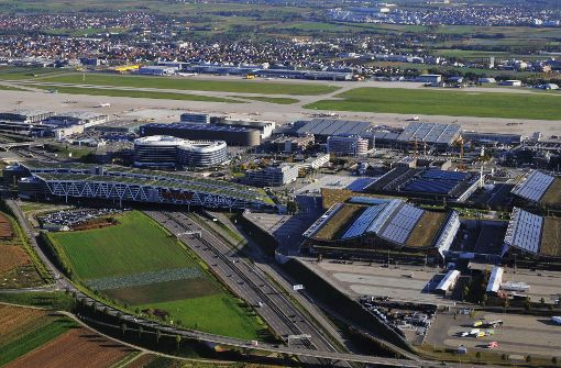 Region lehnt Neuplanung für Flughafenhalt ab