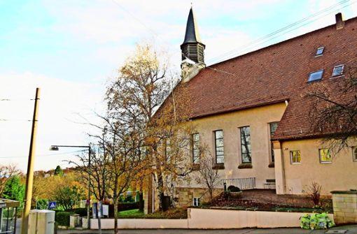 Gefühlter Verlust wegen Kirchenfusion