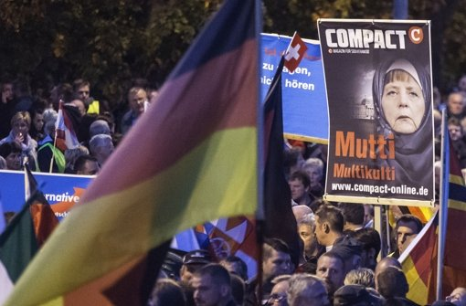 Polizei in Erfurt zählt neuen Rekord
