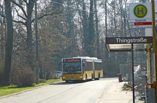 Busfahrer wird zum Lebensretter
