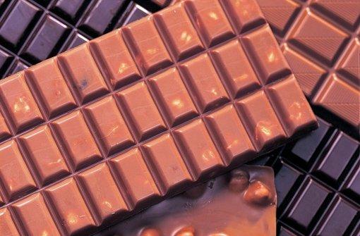 Brandursache Schokolade: Feuerwehreinsatz in Marbach am Neckar Foto: dpa/Symbolbild