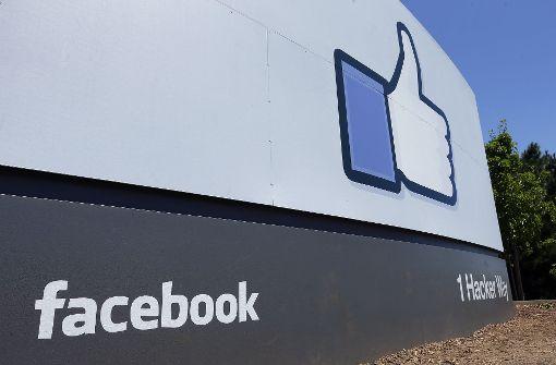 Facebook will Anzeigen auf eigenem Portal strenger prüfen