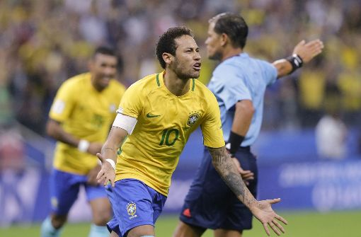 Brasilien ist durch, für Argentinien wird's eng