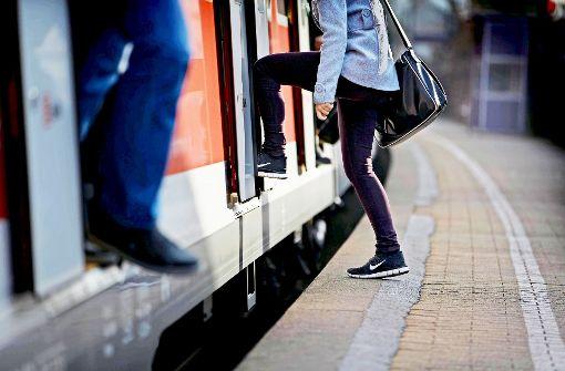 Eine  Sonderlösung bei der Tarifstruktur im VVS wird es im Rems-Murr-Kreis wohl vorerst nicht geben. Foto: Gottfried Stoppel