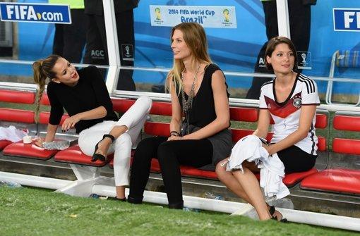 WM-Spieler in der Liebesflaute
