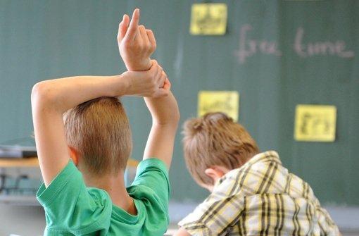 Hauptschullehrer suchen neue Aufgaben