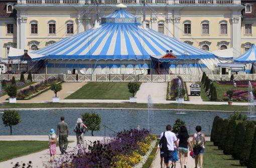 Circus Roncalli will wiederkommen
