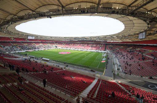 DFB nominiert Stuttgart als Austragungsort