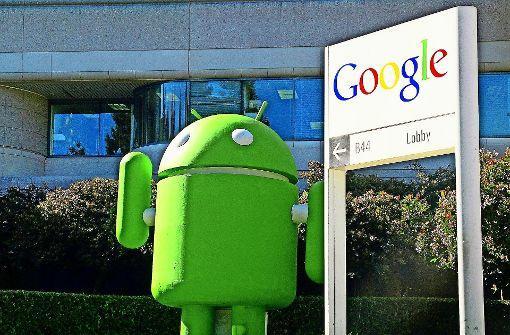 Heidelberger Informatiker darf nicht zu Google und Apple
