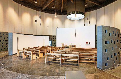 Nicht jeder will die Urnen in der Kirche