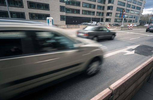 Es ist wieder soweit: Die Stadt Stuttgart hat erneut einen Feinstaubalarm ausgerufen. Foto: Lichtgut/Max Kovalenko