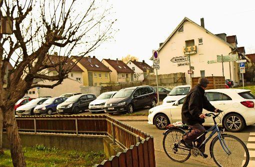 Fraktionen fordern ein Parkkonzept