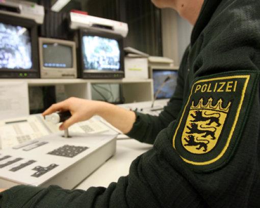 Polizei fehlen Millionen