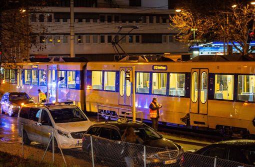 Weitere Impressionen von der Unfallstelle Foto: 7aktuell.de/David Skiba