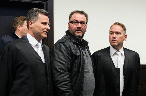 Mutmaßlichen Tätern von Höxter droht lebenslange Haft