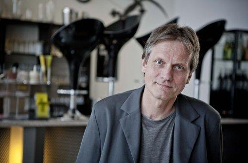 Neun Fragen an Jens Loewe