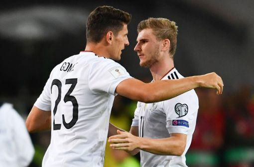 Vereine mit den meisten Jugendspielern bei der WM – VfB vorne dabei