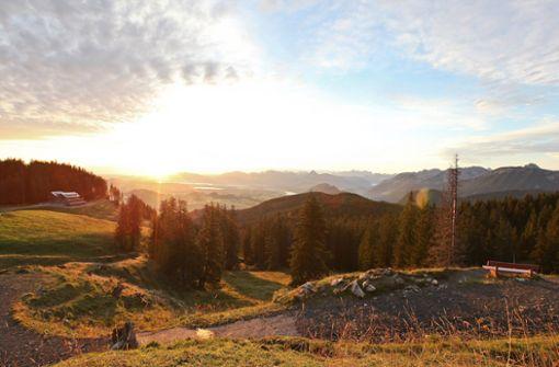 Nesselwang – Aktive Erlebnis-Ferien für Groß und Klein
