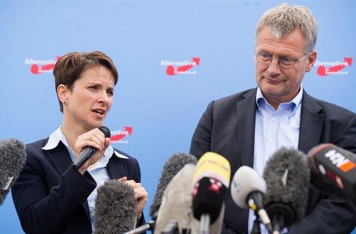 AfD-Konvent lehnt Sonderparteitag ab