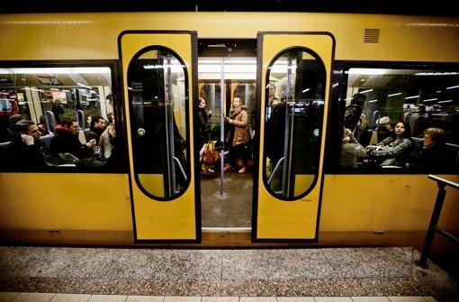 Mit dem Mobilpass des VVS durch Stuttgart