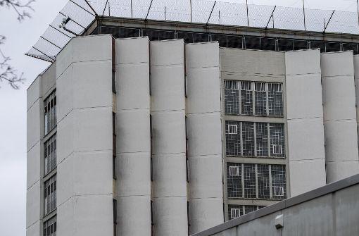 RAF-Hochhaus in Stammheim bleibt erhalten