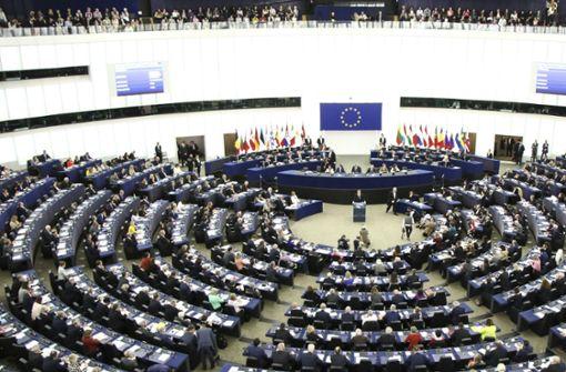 Sperrklausel bei der nächsten Europawahl