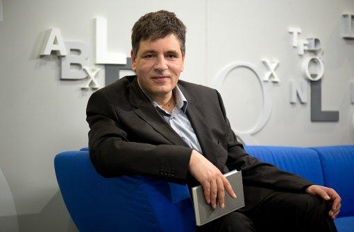 Marcel Beyer erhält Georg-Büchner-Preis