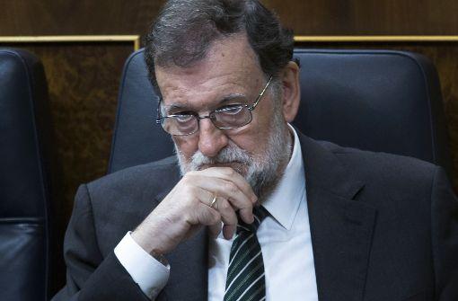 Spanische Regierung kündigt Maßnahmen an