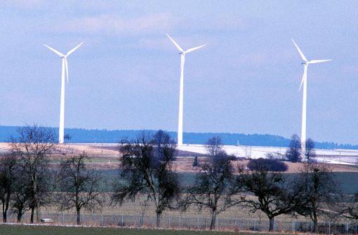 """Stadtwerke hoffen auf ein """"Ja"""" für Windpark"""