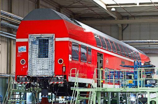 Trübe Aussichten für eine Zug-Allianz