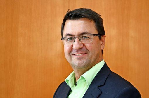 SSB-Chefplaner Volker Christiani hatte auf  Informationen gehofft. Foto: factum/Granville
