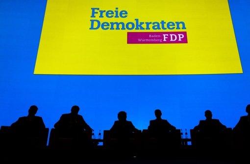 FDP fordert Einwanderungsgesetz