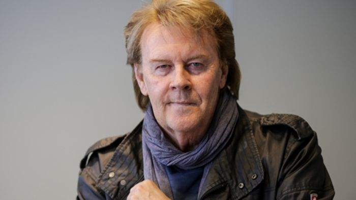 Howard Carpendale wird 70
