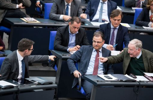 UN-Migrationspakt löst hitzige Debatte aus
