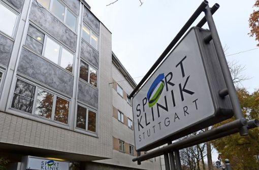 Stadt soll Sportklinik-Anteile kaufen