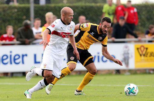 Wechselt Tobias Werner zum 1. FC Nürnberg?