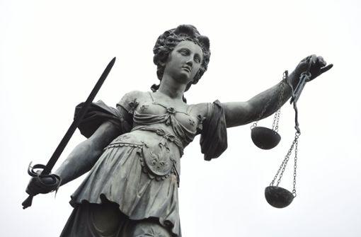 Das Urteil ist gefallen. Foto: dpa