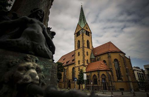 Evangelische Kirche will nicht bezahlen
