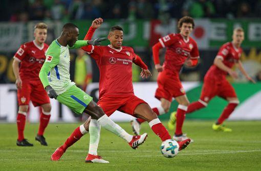 Der VfB tanzt mit den Wölfen